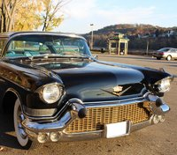 Picture of 1957 Cadillac Eldorado, exterior, gallery_worthy