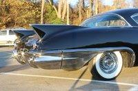 1957 Cadillac Eldorado Picture Gallery