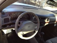 Picture of 2005 Chevrolet Impala LS FWD, interior, gallery_worthy