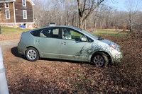 Picture of 2008 Toyota Prius Touring, exterior