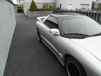 Picture of 2002 Pontiac Firebird Trans Am, exterior