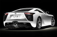 Picture of 2011 Lexus LFA Base, exterior, gallery_worthy