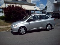Picture of 2004 Toyota ECHO 2 Dr STD Coupe, exterior, gallery_worthy