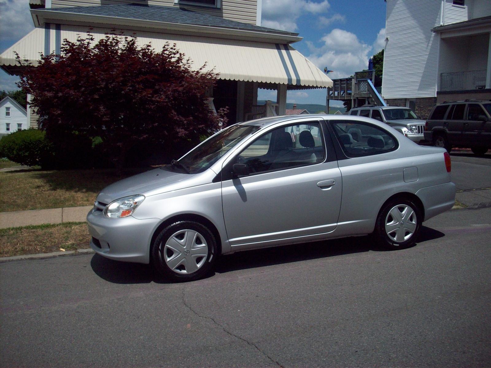 2004 Toyota Echo Overview Cargurus