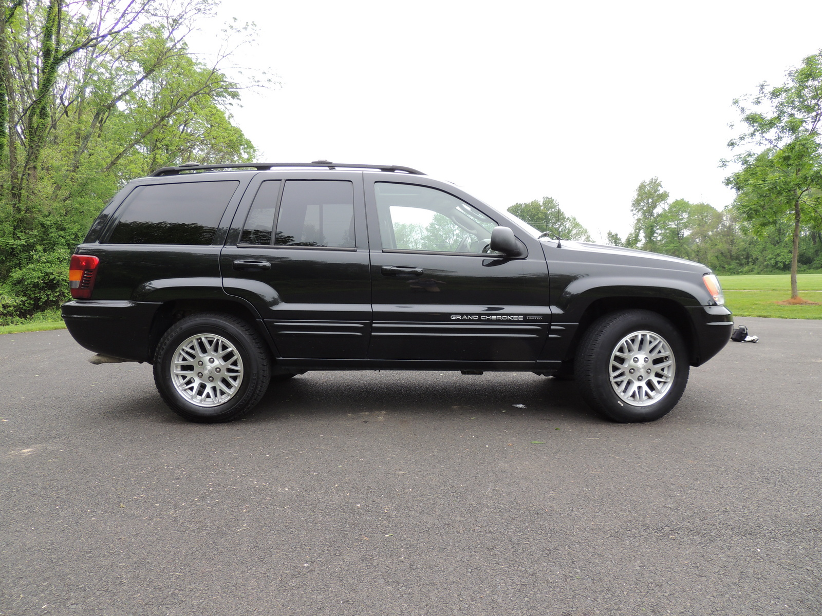 jeep grand cherokee picture - photo #49