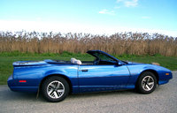 Picture of 1991 Pontiac Firebird Convertible, exterior