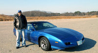 Picture of 1991 Pontiac Firebird Convertible, exterior, gallery_worthy