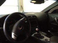 Picture of 2009 Chevrolet Corvette Z06 2LZ, interior