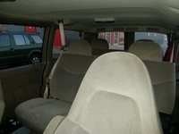 Picture of 2005 Chevrolet Astro LT AWD, interior