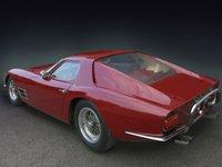 1966 Lamborghini 350GT Overview