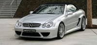 Picture of 2002 Mercedes-Benz CLK-Class CLK 55 AMG Convertible, exterior, gallery_worthy