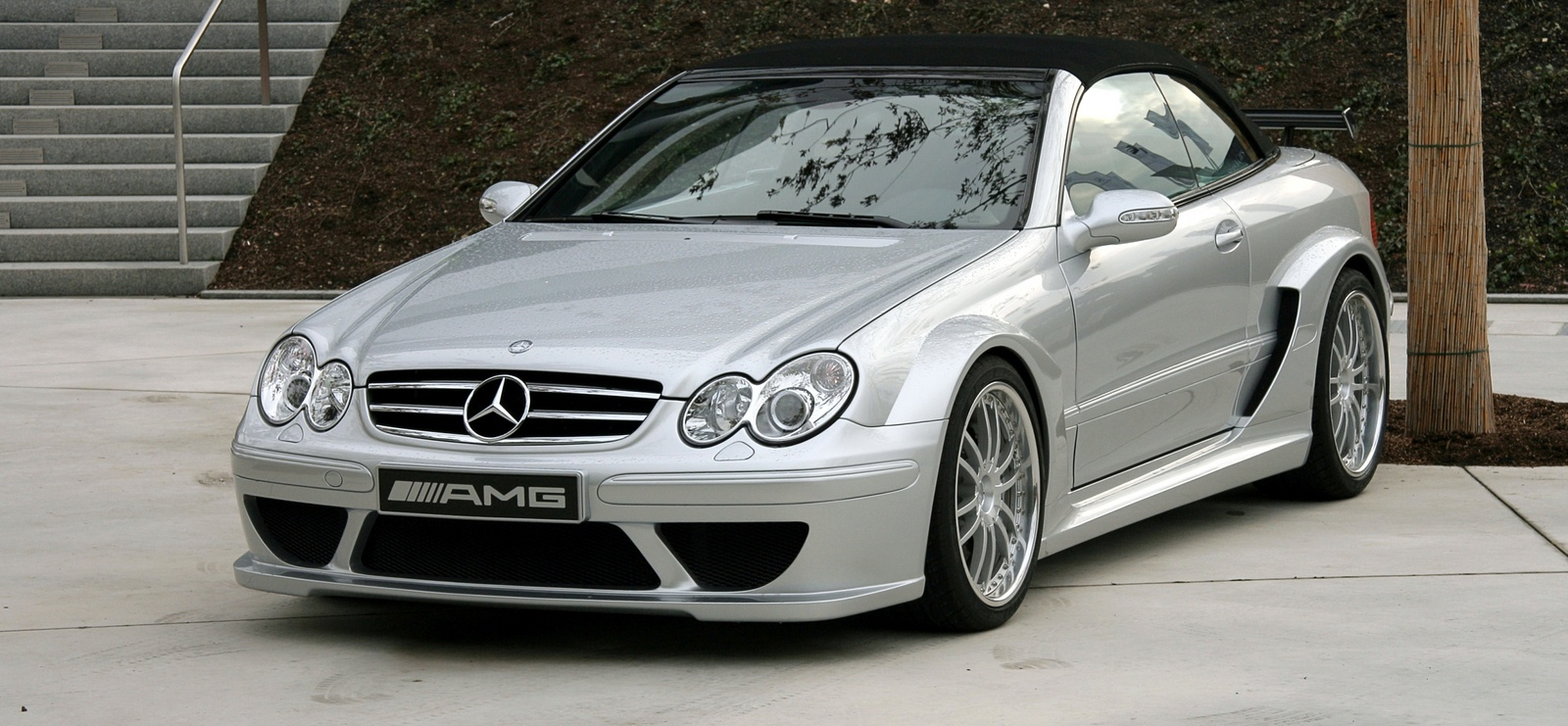 Used mercedes benz clk convertible for sale for Mercedes benz clk500 for sale