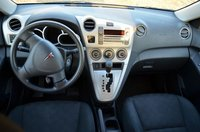 Picture of 2010 Pontiac Vibe 1.8L, interior