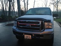 2006 Ford F-250 Super Duty Lariat Crew Cab 4WD LB, Picture of 2006 Ford F-250 Super Duty Lariat 4dr Crew Cab 4WD LB