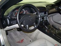 Picture of 2004 Chevrolet Corvette Coupe, interior