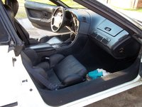 Picture of 1990 Chevrolet Corvette Convertible RWD, interior, gallery_worthy