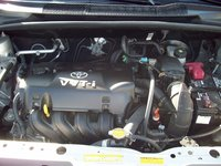 Picture of 2004 Toyota ECHO 2 Dr STD Coupe, engine