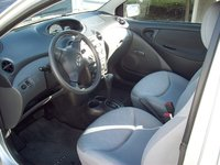 Picture of 2004 Toyota ECHO 2 Dr STD Coupe, interior