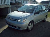 Picture of 2004 Toyota ECHO 2 Dr STD Coupe, exterior