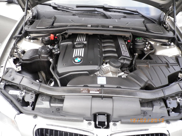 Picture of 2009 BMW 3 Series 328i Sedan RWD, engine, gallery_worthy