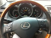 Picture of 2008 Lexus RX 350 FWD, interior, gallery_worthy