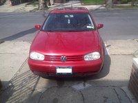 Picture of 2001 Volkswagen GTI GLX, exterior