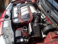 Picture of 2001 Volkswagen GTI GLX, engine
