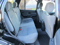 Picture of 2001 Nissan Pathfinder SE 4WD, interior