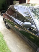 2001 Ford Crown Victoria picture, exterior