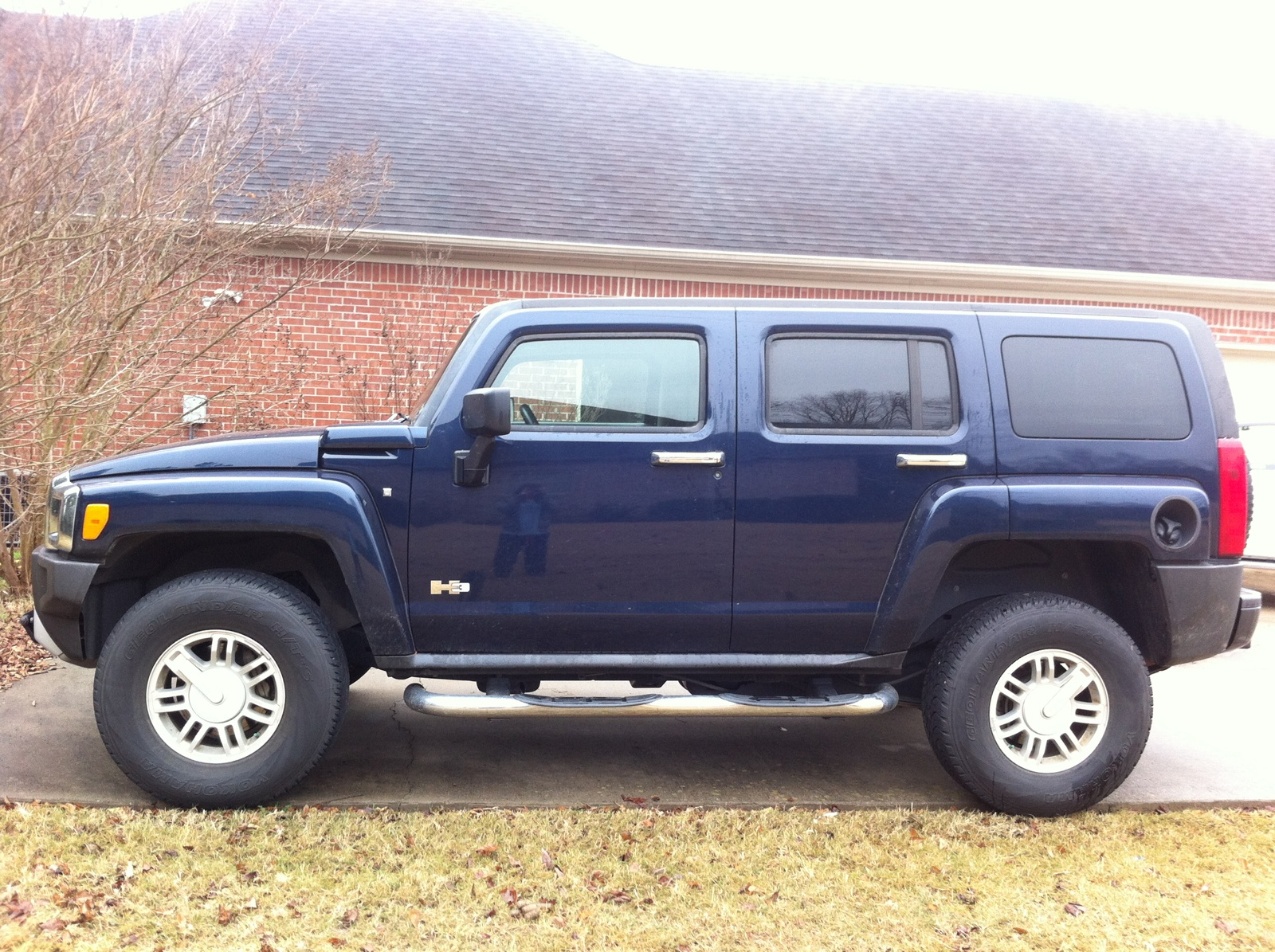 Used 2008 Hummer H3 For Sale Pricing Features Edmunds
