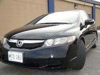 Picture of 2009 Honda Civic Hybrid, exterior