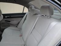 Picture of 2009 Honda Civic Hybrid, interior