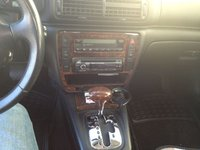 Picture of 1999 Volkswagen Passat 4 Dr GLS V6 Sedan, interior