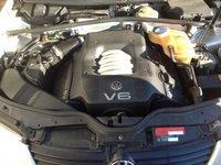 Picture of 1999 Volkswagen Passat 4 Dr GLS V6 Sedan, engine