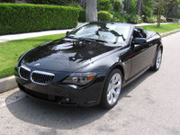 Picture of 2006 BMW 6 Series 650i Convertible, exterior, gallery_worthy