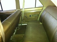 Picture of 1968 Dodge Dart, interior