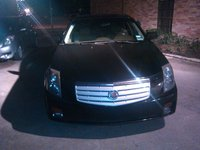 2006 Cadillac CTS 2.8L RWD, Front End, exterior, gallery_worthy