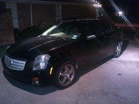 2006 Cadillac CTS 2.8L RWD, Right side, exterior, gallery_worthy