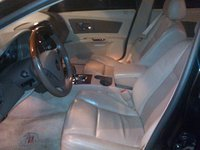 2006 Cadillac CTS 2.8L RWD, Front Interior (clean), interior, gallery_worthy