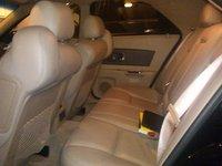 2006 Cadillac CTS 2.8L RWD, Back Interior (clean), interior, gallery_worthy