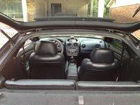 Picture of 2003 Mitsubishi Eclipse GTS, interior