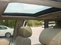 Picture of 2005 Nissan X-Trail, interior, gallery_worthy