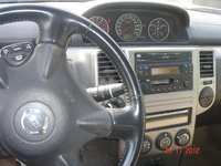 Picture of 2005 Nissan X-Trail, interior
