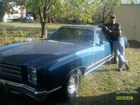 Picture of 1976 Chevrolet Monte Carlo, exterior