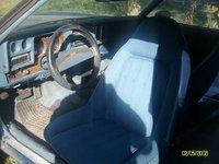 Picture of 1976 Chevrolet Monte Carlo, interior