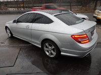 Picture of 2012 Mercedes-Benz C-Class C250 Coupe, exterior