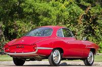 1960 Alfa Romeo Giulietta Overview