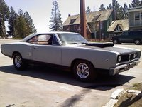 1969 Dodge Coronet, Bill's Coronet, exterior, gallery_worthy