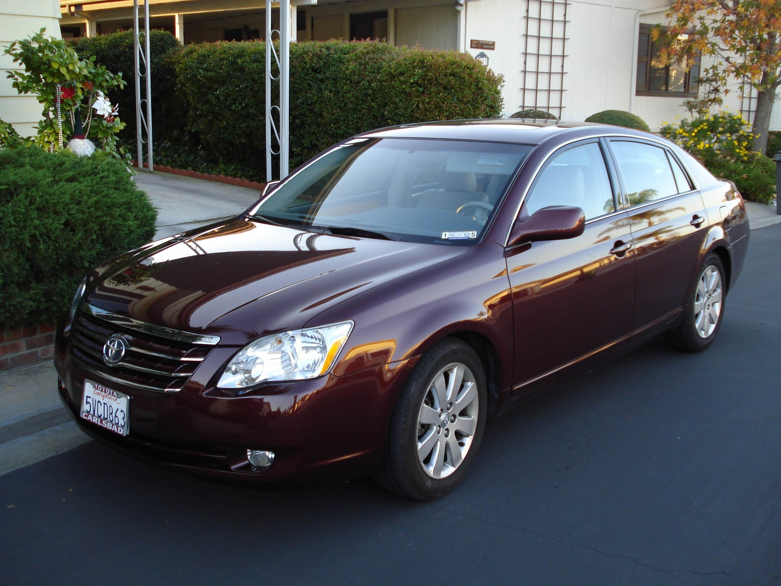 2006 toyota avalon reviews autos post. Black Bedroom Furniture Sets. Home Design Ideas