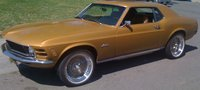 Picture of 1970 Ford Mustang Base Convertible, exterior